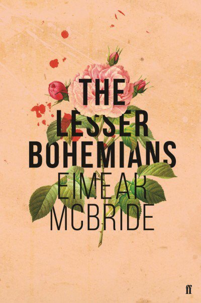 Loved 1st book -- Eimear McBride: 'Writing is painful – but it's closest you can get to joy' https://t.co/3Oa5VScHcC https://t.co/MsVqlmLmvH