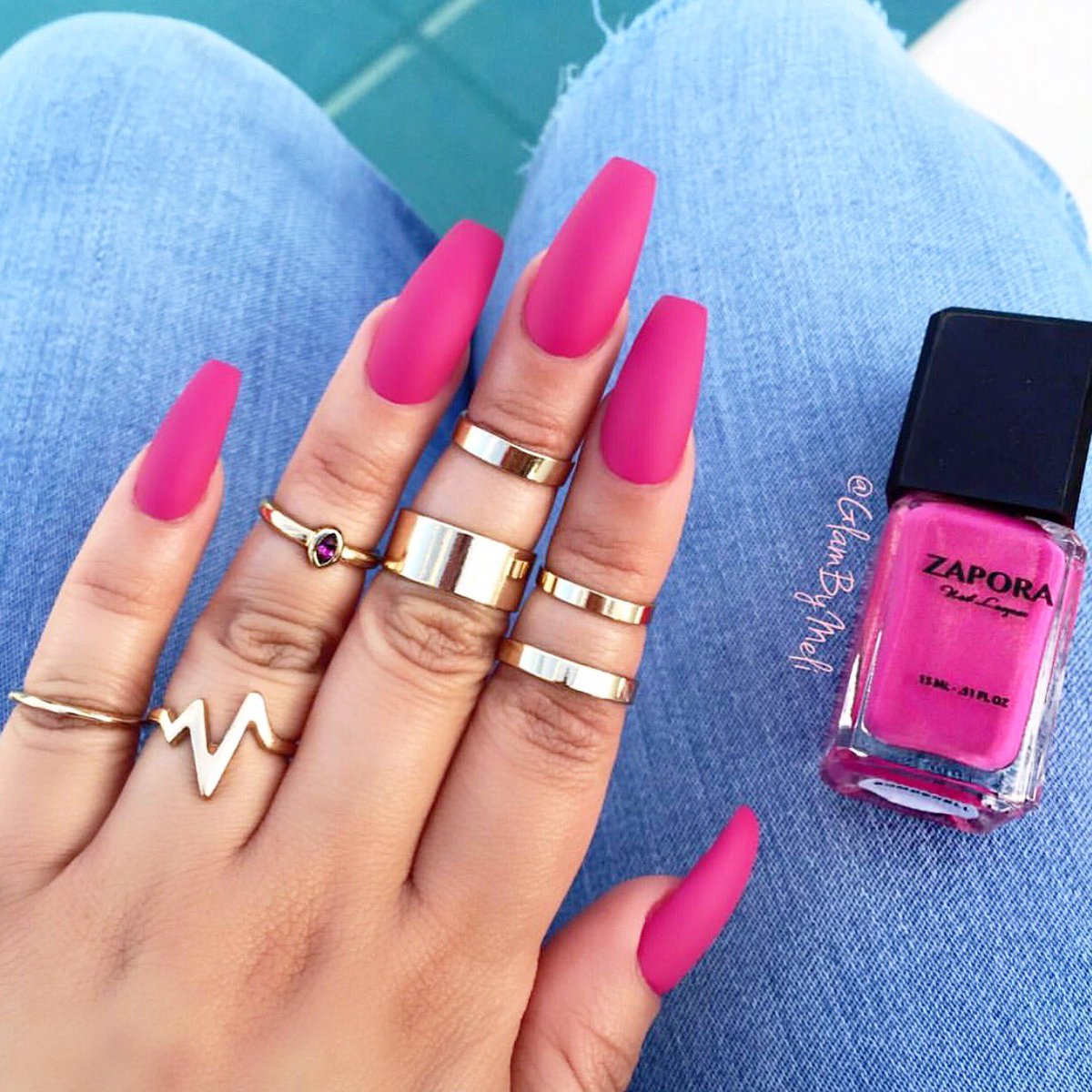 """ZAPORA Nail Lacquer On Twitter: """"💕🌺🌊💕🌺 Serving! Our"""