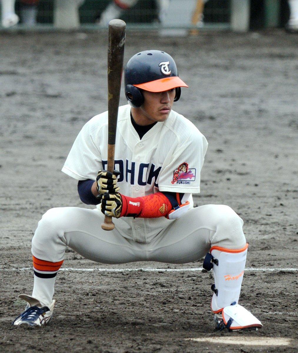 東北福祉大学出身のプロ野球選手一覧