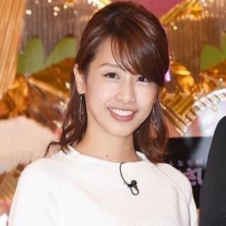 クイズやさしいねのMCをする加藤綾子