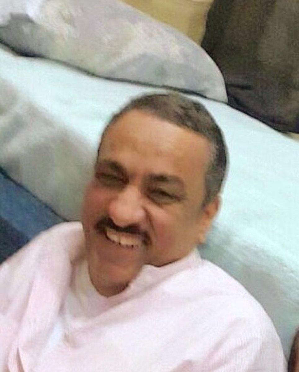 صورة حديثه للسيد مسلم البراك داخل السجن ربي يفك عوقك  تاريخ الافراج ١٧ / ٤ / ٢٠١٧ https://t.co/LNG6GNXoAY