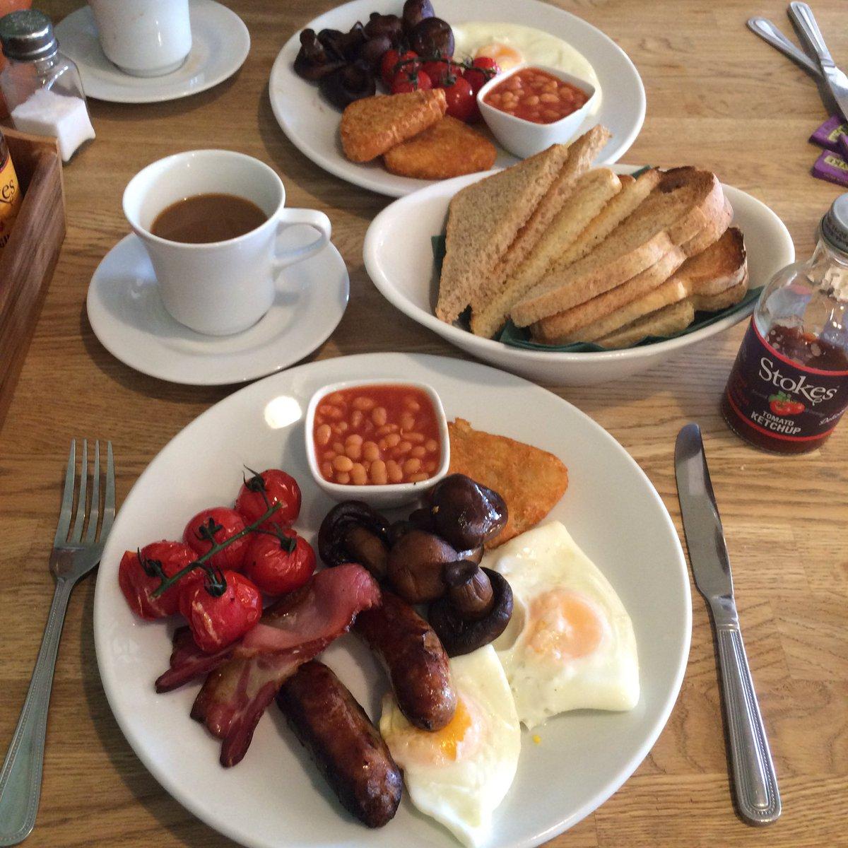 Gardeners Kitchen Fry Up Inspector On Twitter Breakfast At Gardeners Kitchen