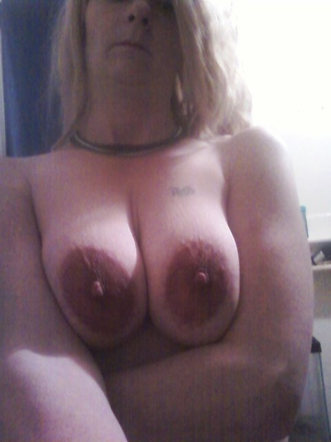 Nude Selfie 8045