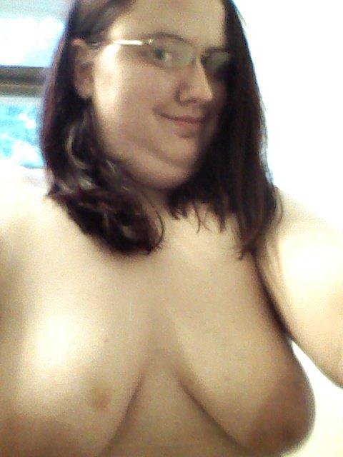 Nude Selfie 8051