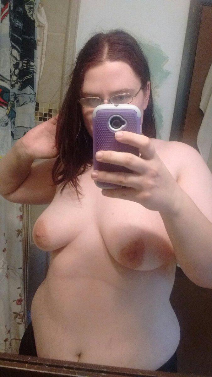 Nude Selfie 8053
