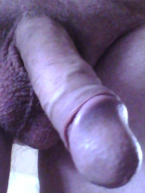 Nude Selfie 1479
