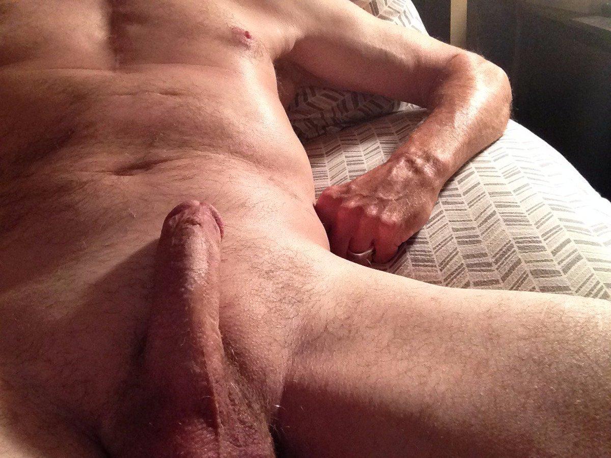Nude Selfie 1474