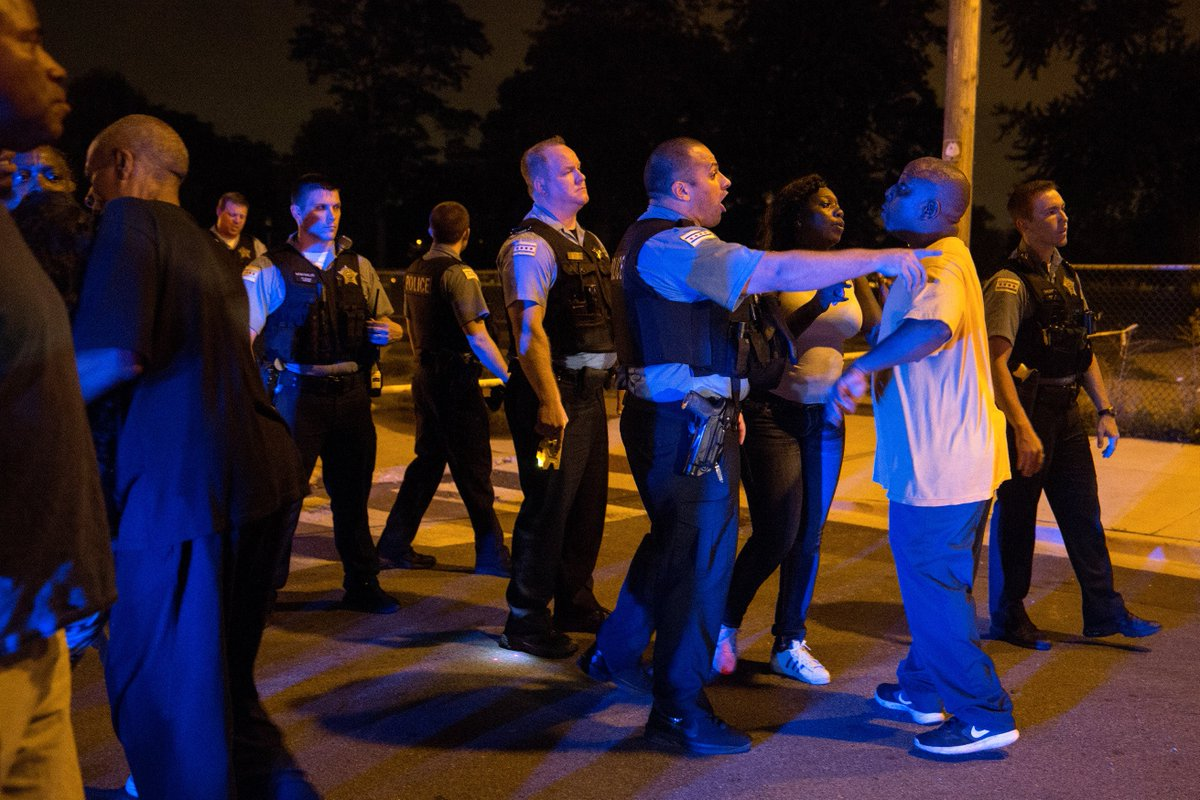 3 people are dead, at least 23 hurt in city shootings since Saturday afternoon: officials