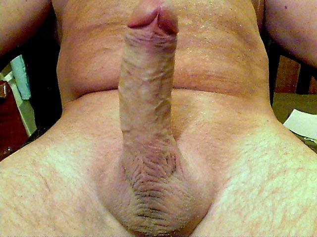Nude Selfie 1485