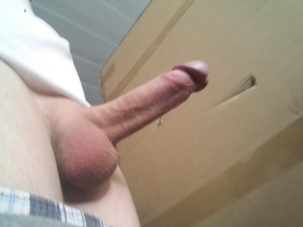 Nude Selfie 1494