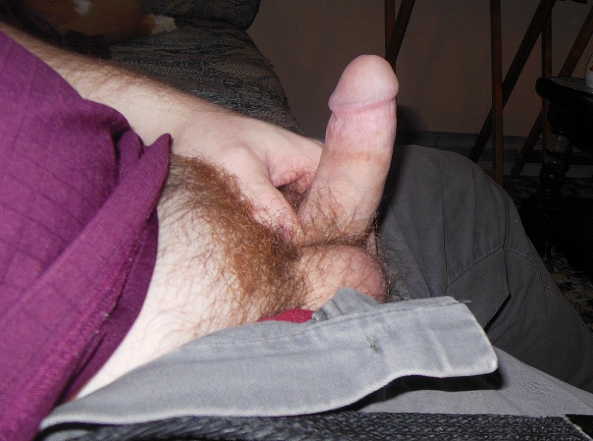 Nude Selfie 1502