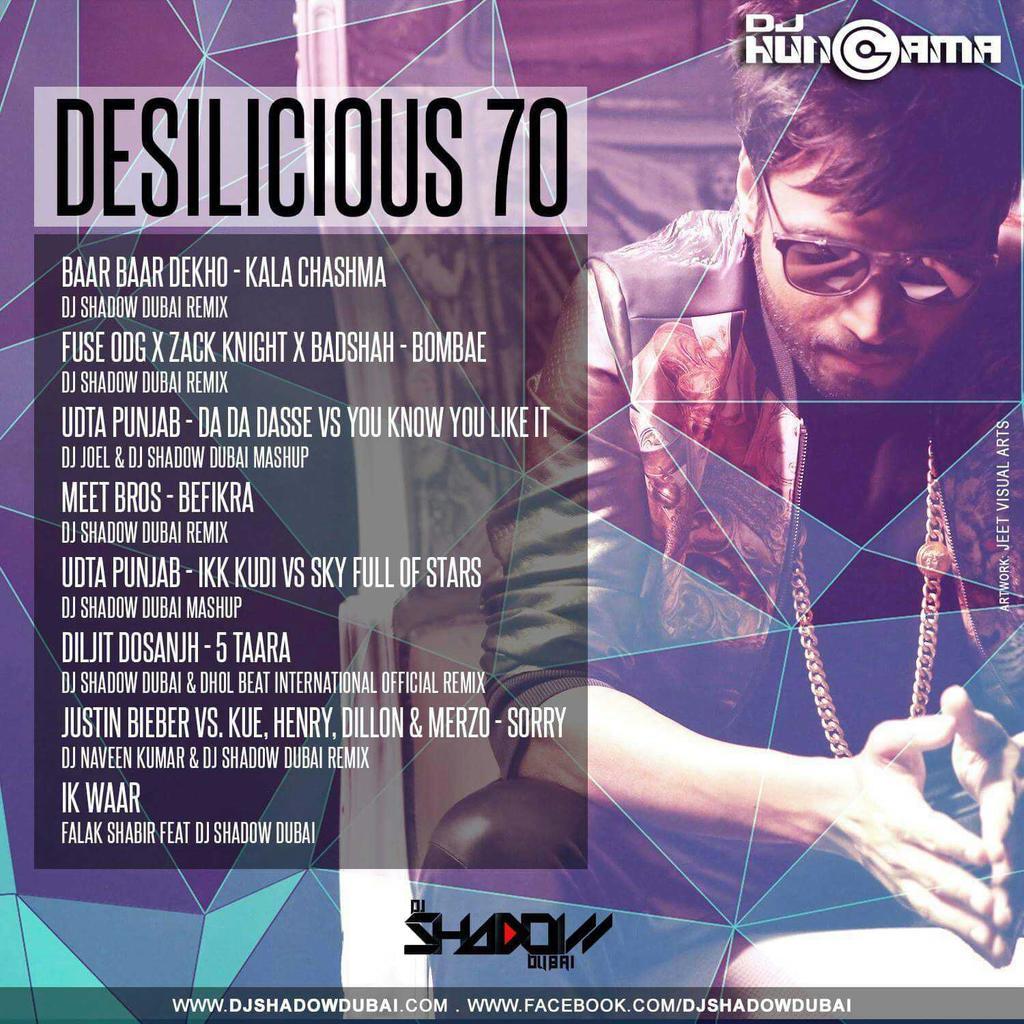 DJ Shadow Dubai Fans (@DJShadowDubaiFc) | Twitter