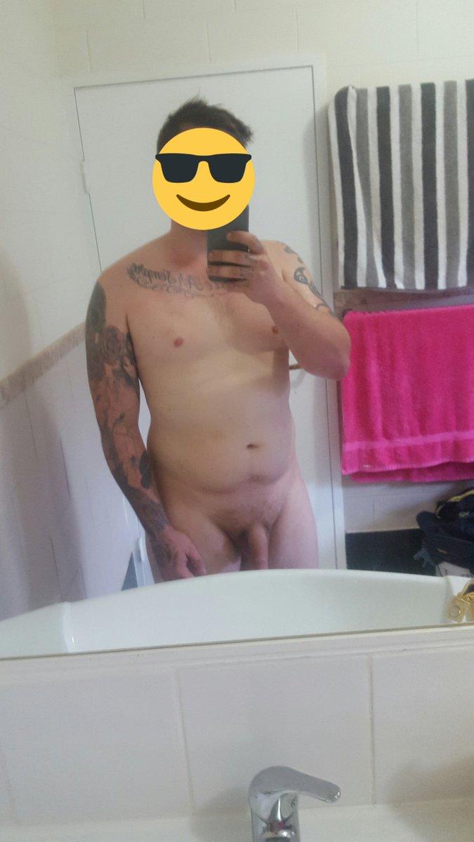 Nude Selfie 1508