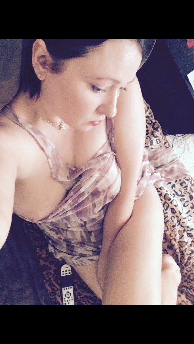 Nude Selfie 8111