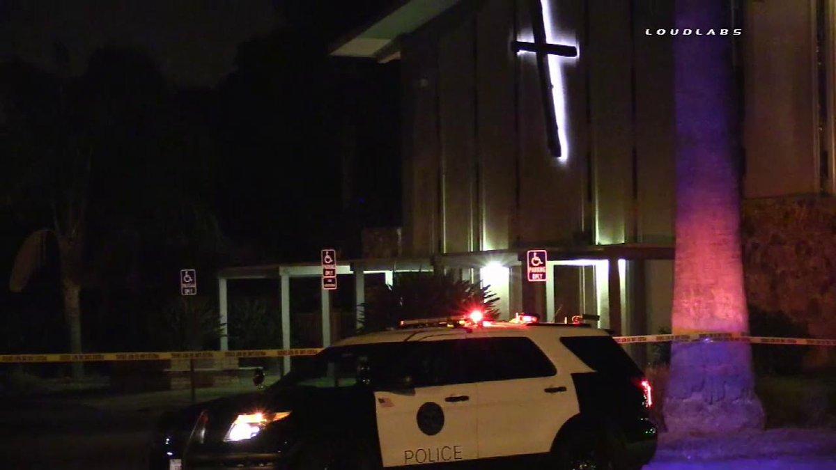 17-year-old boy shot, killed in parking lot of Riverside church