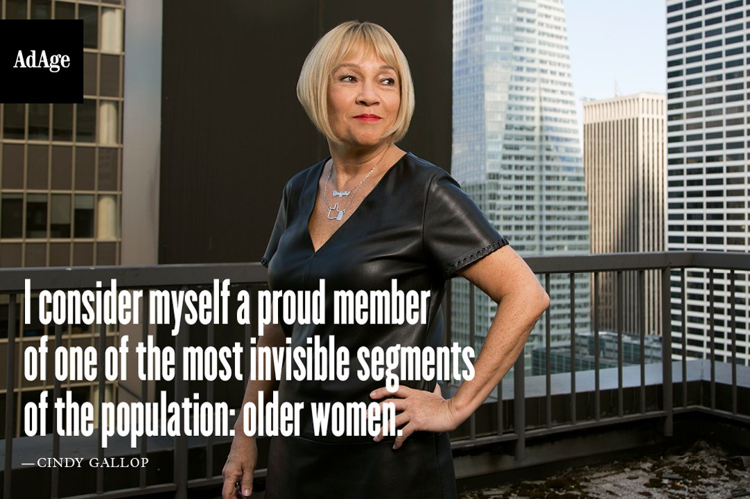 .@cindygallop, marketing dynamo and founder of @makelovenotporn, in her own words https://t.co/gPNMRe3AdT https://t.co/U5fTVHO3zm
