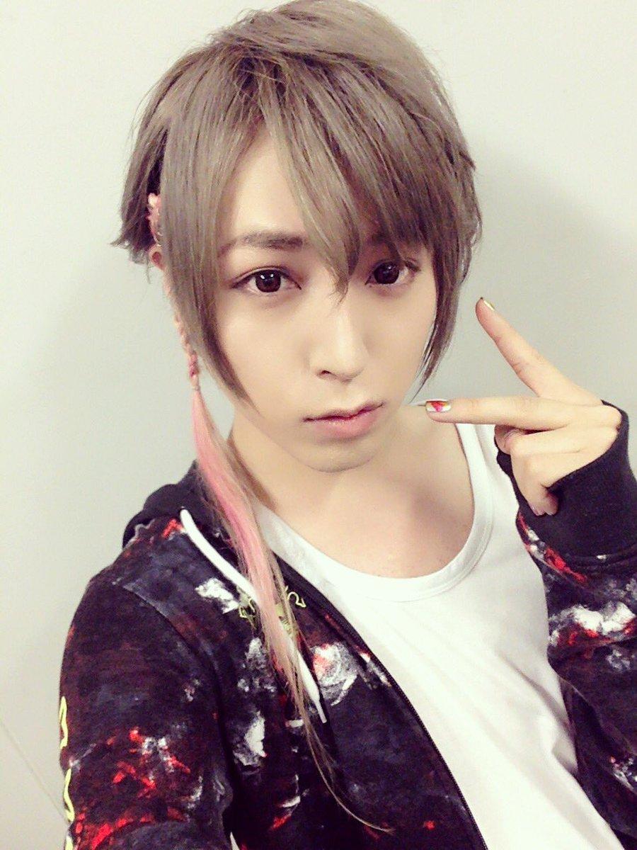 """蒼井翔太 on Twitter: """"こんな髪..."""