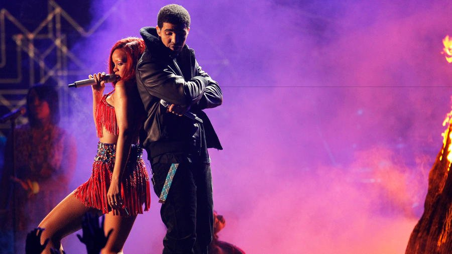 A look back at Rihanna's career: Huge hits, big collaborations and eight Grammy Awards