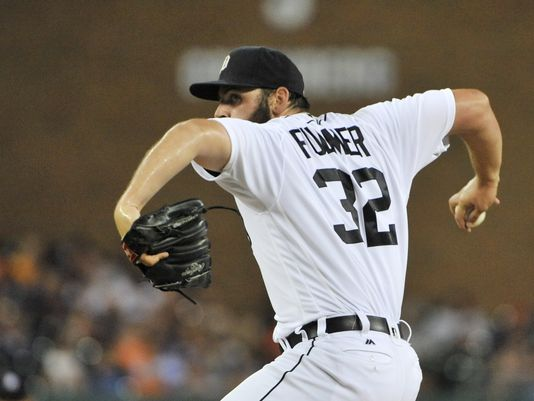 Tigers downplay 'red flags' in Fulmer's delivery @cmccosky