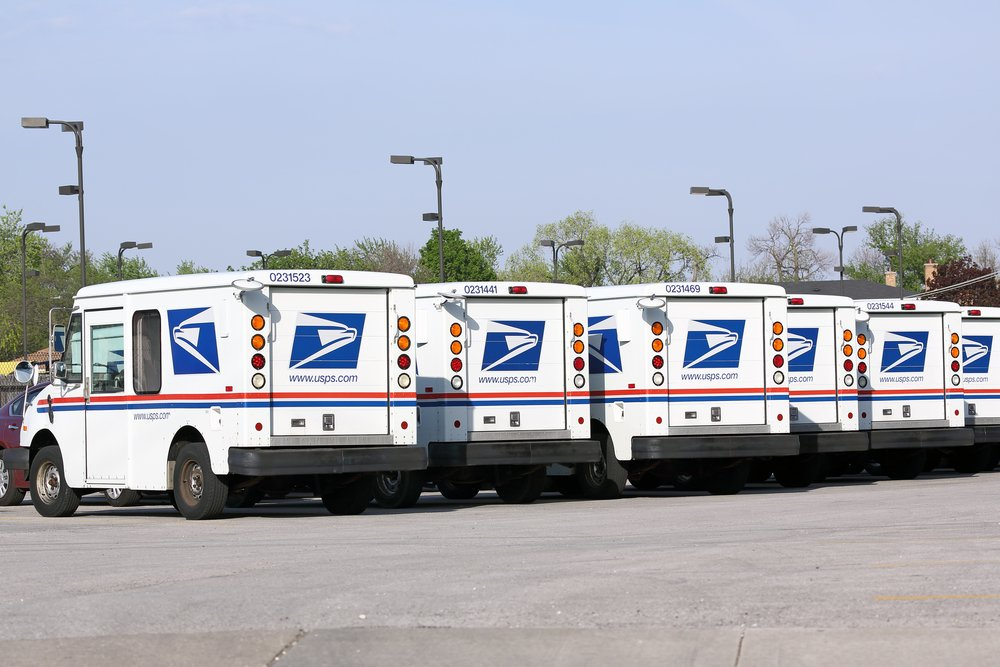 SoCal postal workers arrested for mail theft; 1 accused of hoarding 48,000 items at home
