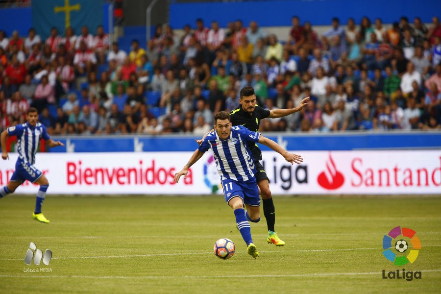 Video: Deportivo Alaves vs Sporting Gijon