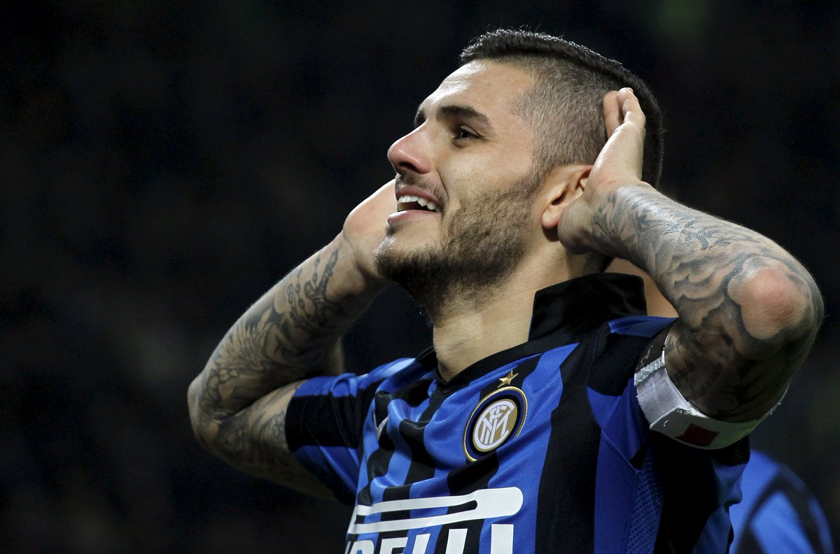 Video: Inter Milan vs Palermo