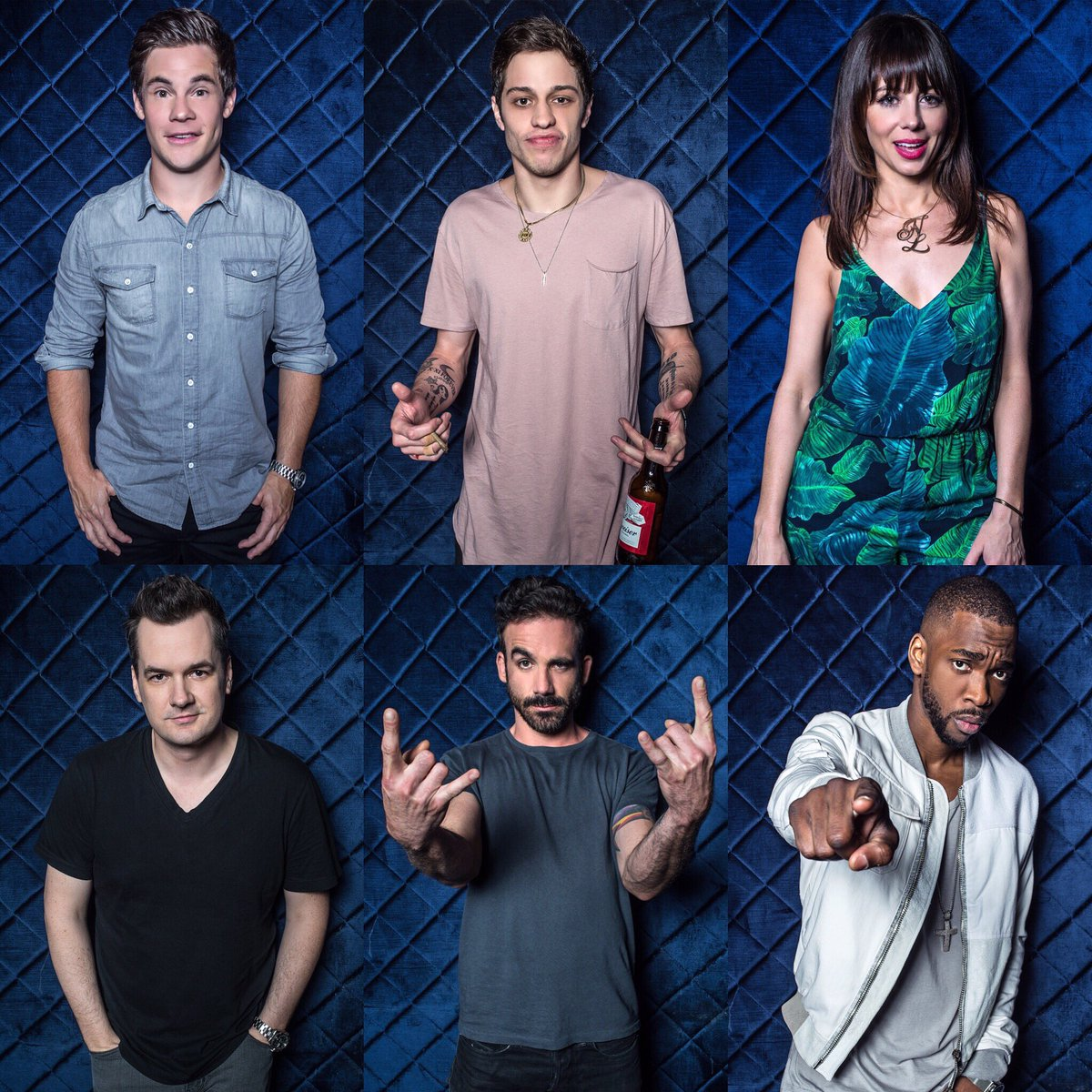 2nite WATCH @TheGDComedyJam #gdcj aka the Goddamn Comedy Jam on @ComedyCentral at 1130pm after the #VMAs2016 https://t.co/05nm2KmyrZ