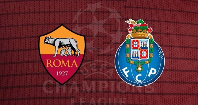 PORTO ROMA Streaming gratis Rojadirecta, come vederla in Diretta Calcio Live TV (Champions League)