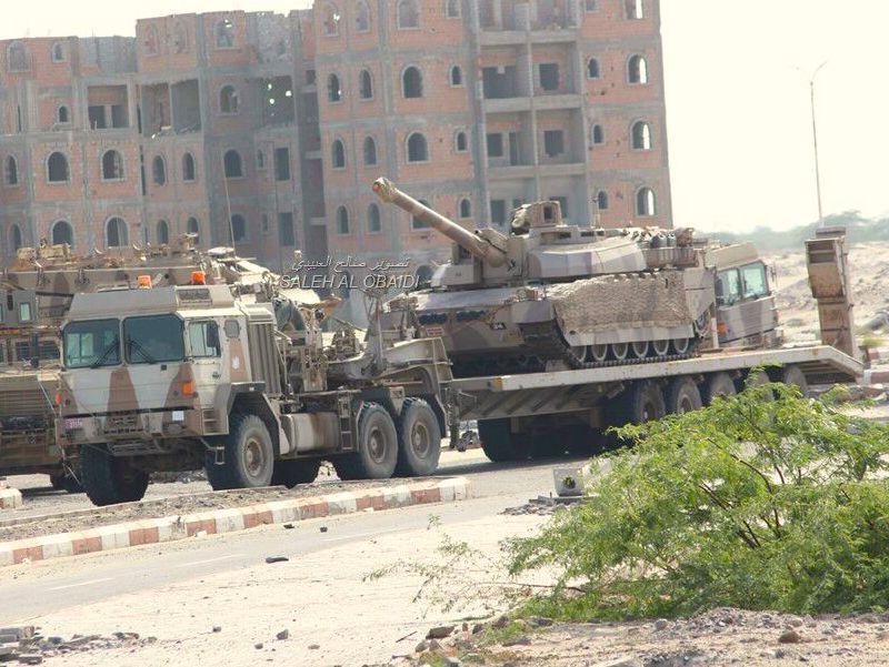 Yemeni Conflict: News #2 - Page 20 CqA6oMXXYAAaV98