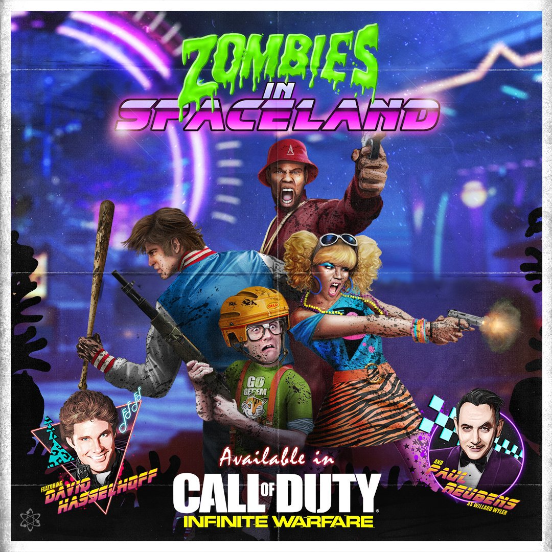 Call of Duty Zombies on Twitter: