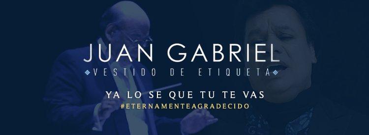 Juan Gabriel On Twitter Hasta Cuando Volveras Juangabriel