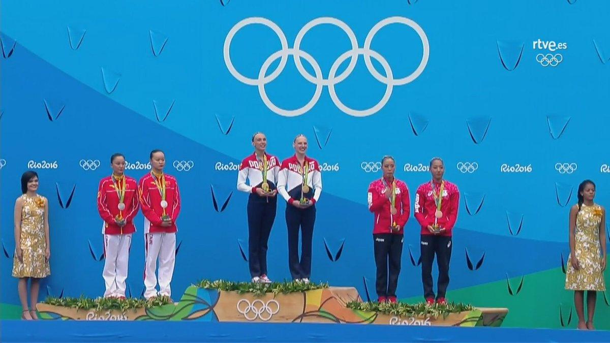 Олимпийские игры 2016 - Страница 49 CqAFdSVWIAAe_sv