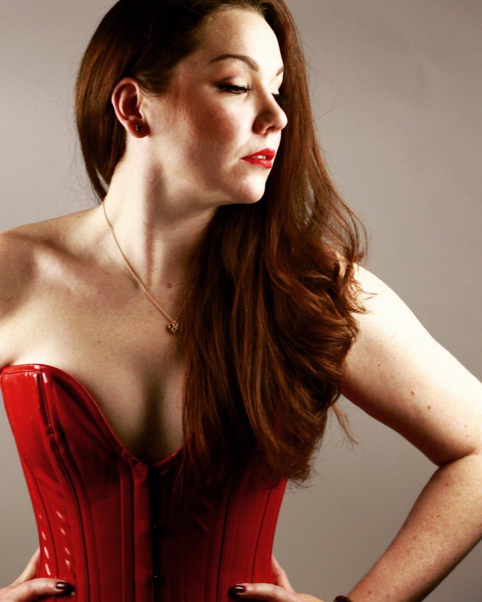 Megan McCord Kim Nude Photos 14