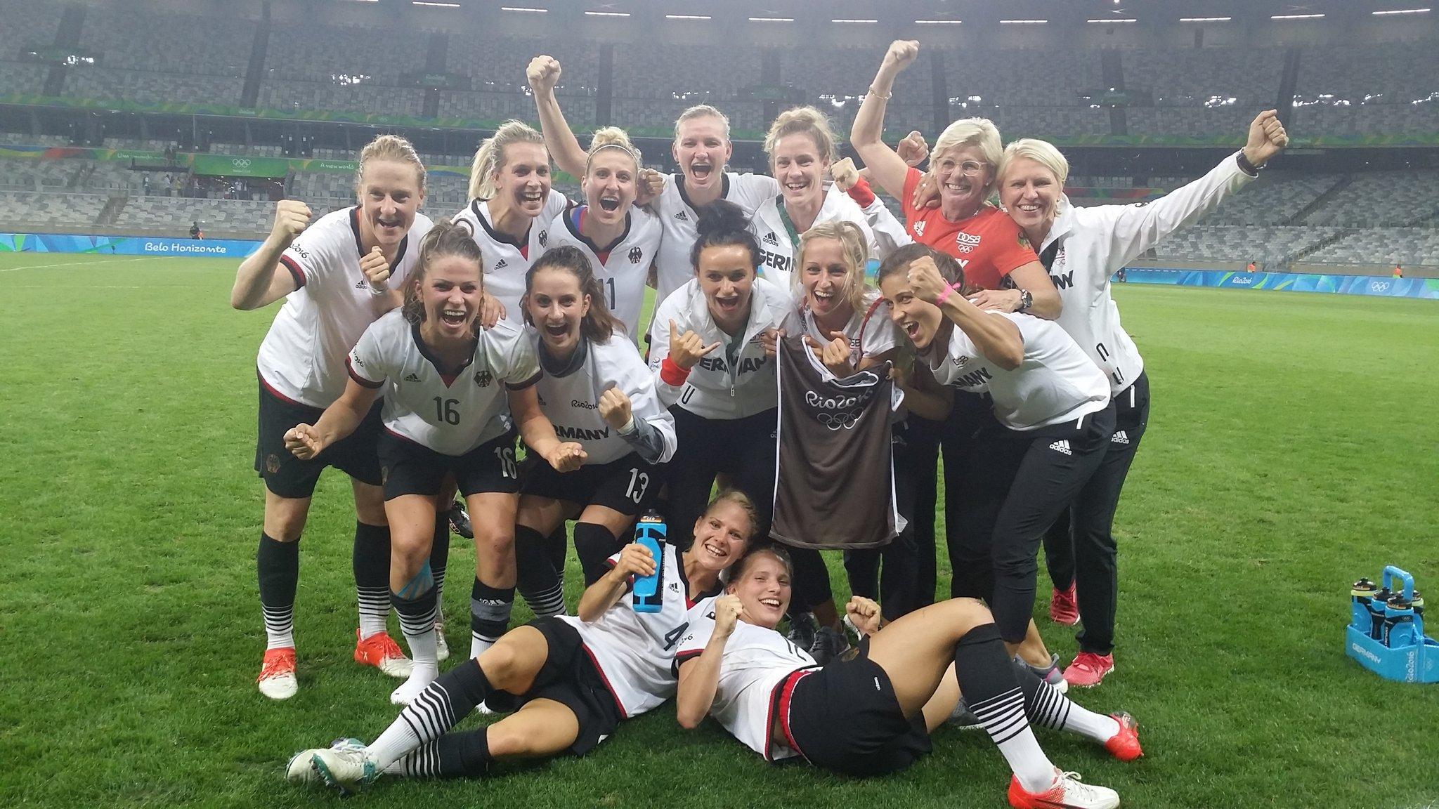 dfb frauenfußball nationalmannschaft