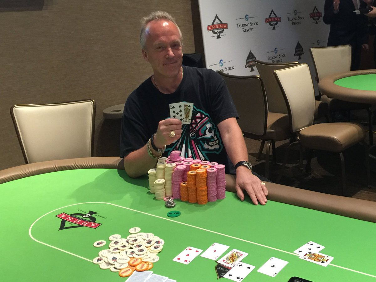 "Arizona state poker championship buy in 200 Щ""Ш№ШЁШ©"