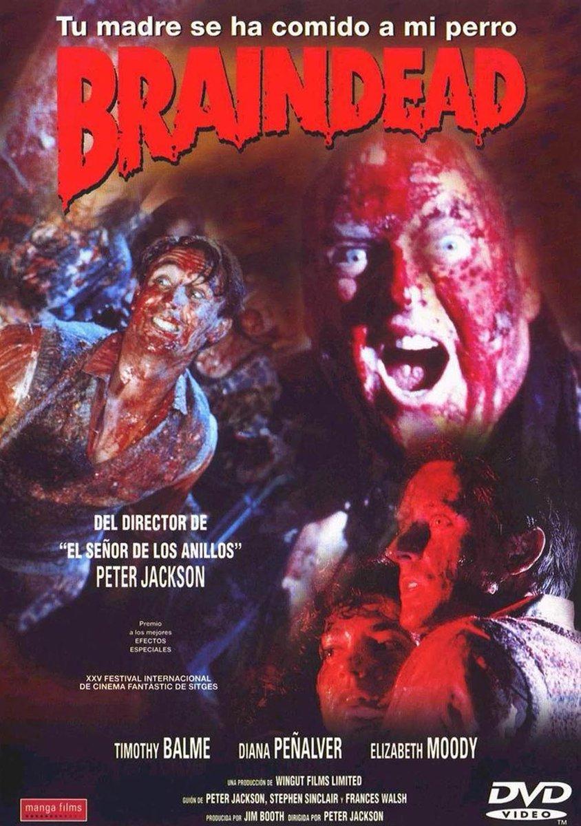 Brain Dead Movie 2007