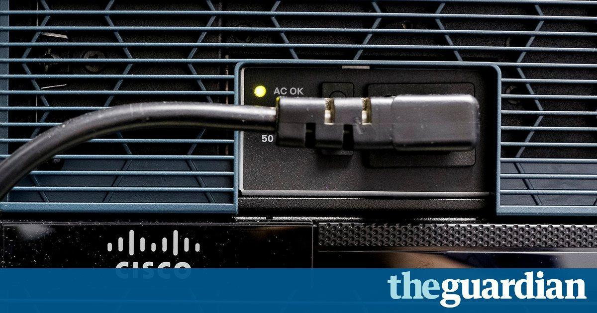 Cisco Systems to sack fifth of global workforce, says report
