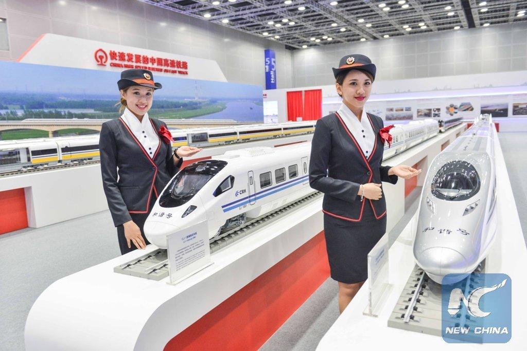 china railway engineering corporation stock - 1024×683