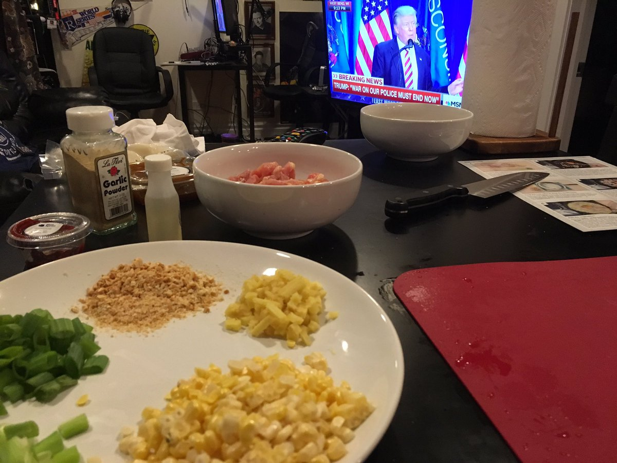 Blue apron podcast code - Nick Hausman On Twitter Night 2 Of Blueapron And My Mind Is Blown Promo Code Ericb Get 3 Meals Free Bischoffonwrestling Https T Co Opmvgumyoq