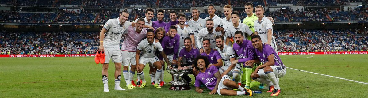 768182d9be1 Real Madrid C.F. 🇬🇧🇺🇸 on Twitter