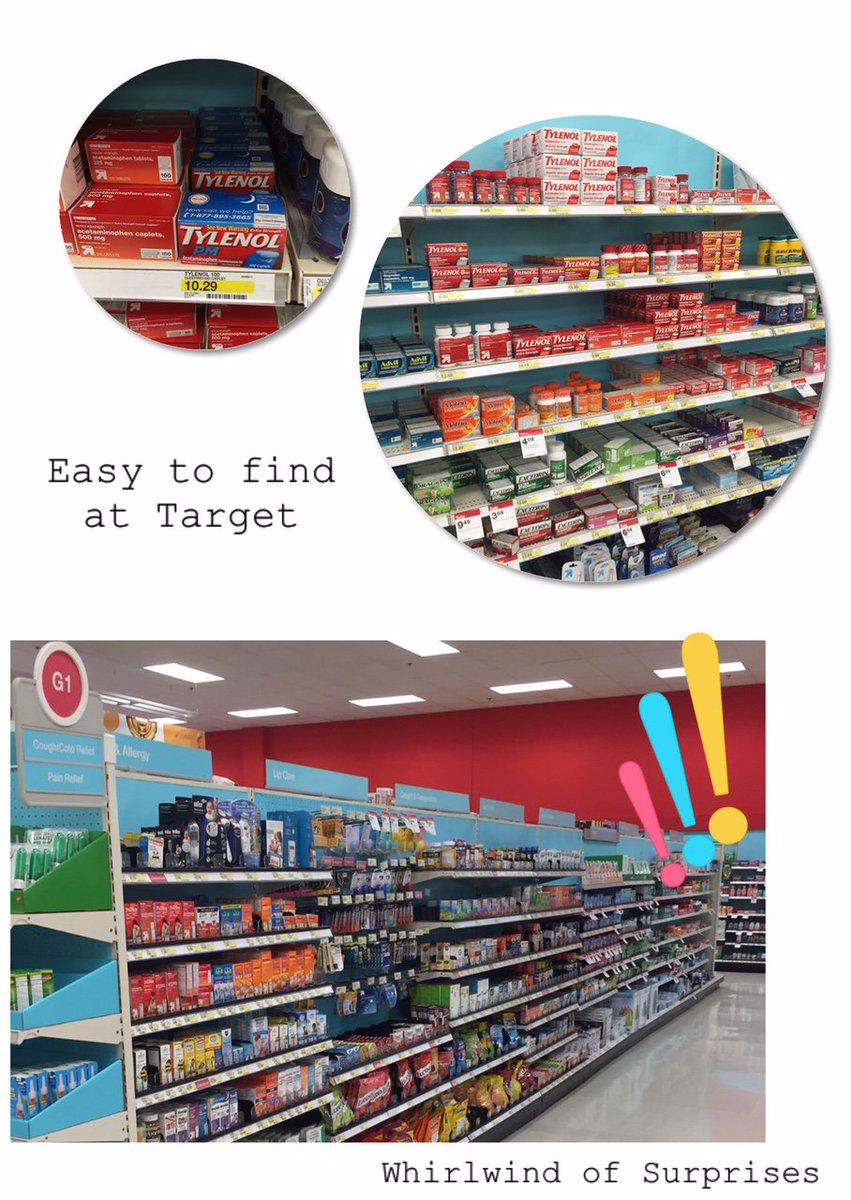 TYLENOL® at Target