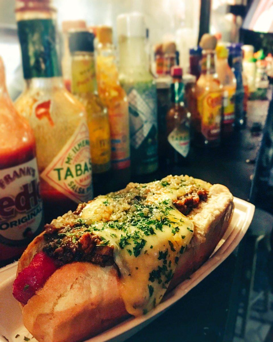 Jack's Chili Hot Dogs, de los hot dogs de Puebla más famosos