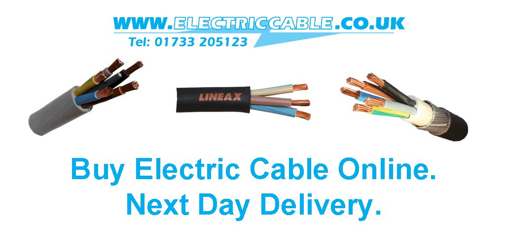 electric-cable.com (@buycabledirect) | Twitter