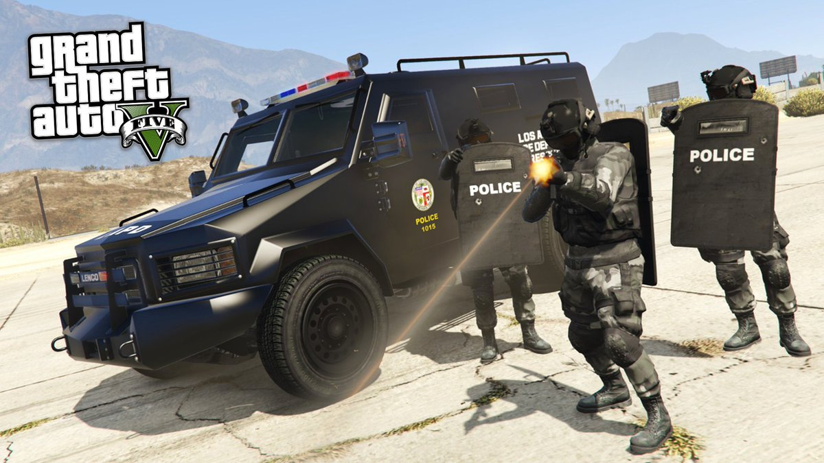 Typical gamer on twitter quot gta 5 mods play as a cop mod livestream