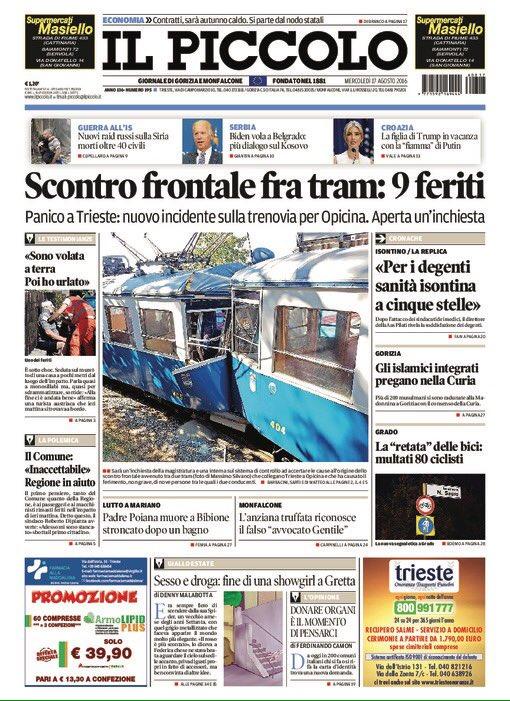 CqCkavaXgAAacMu?format=jpg&name=900x900 - Trieste's famous tram stays closed