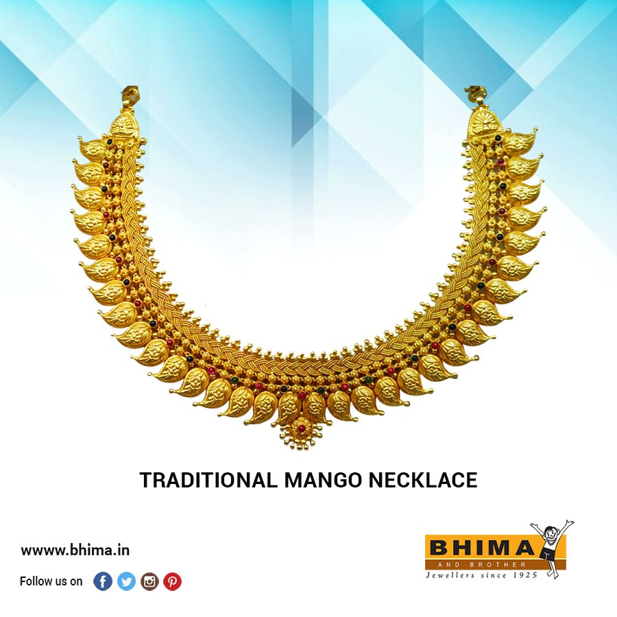 Bhima Jewellery on Twitter: \