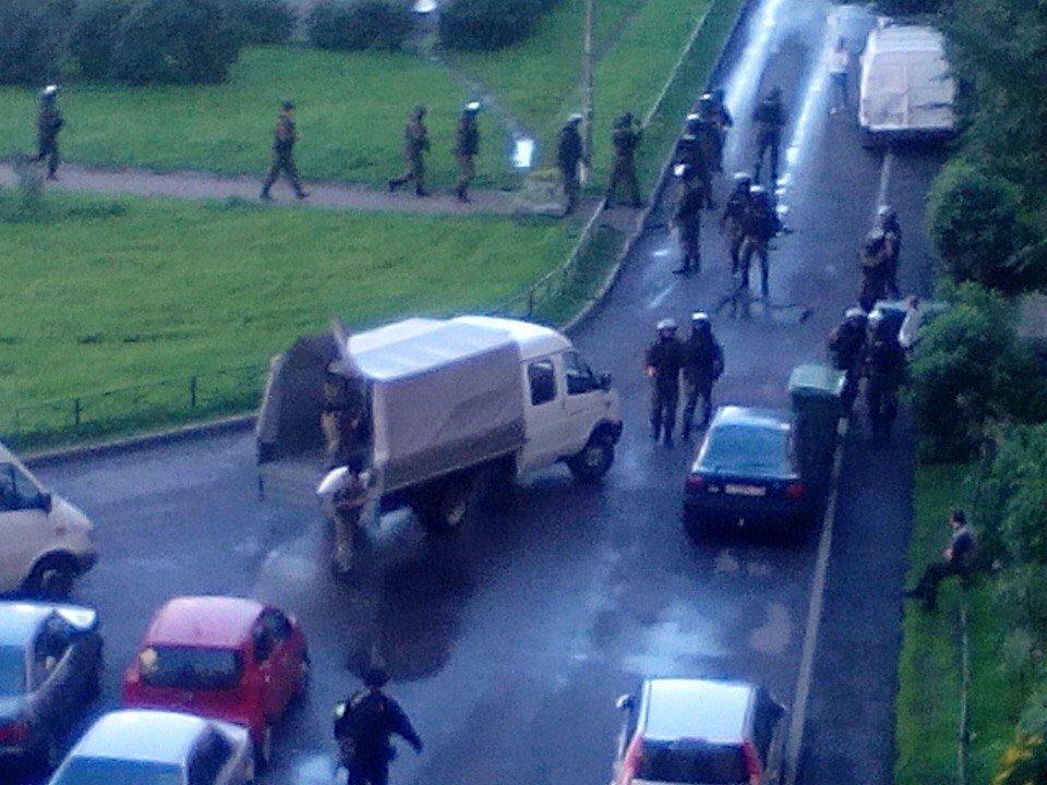 Ущерб от оккупации Крыма превышает 300 млрд грн, - прокуратура - Цензор.НЕТ 3571