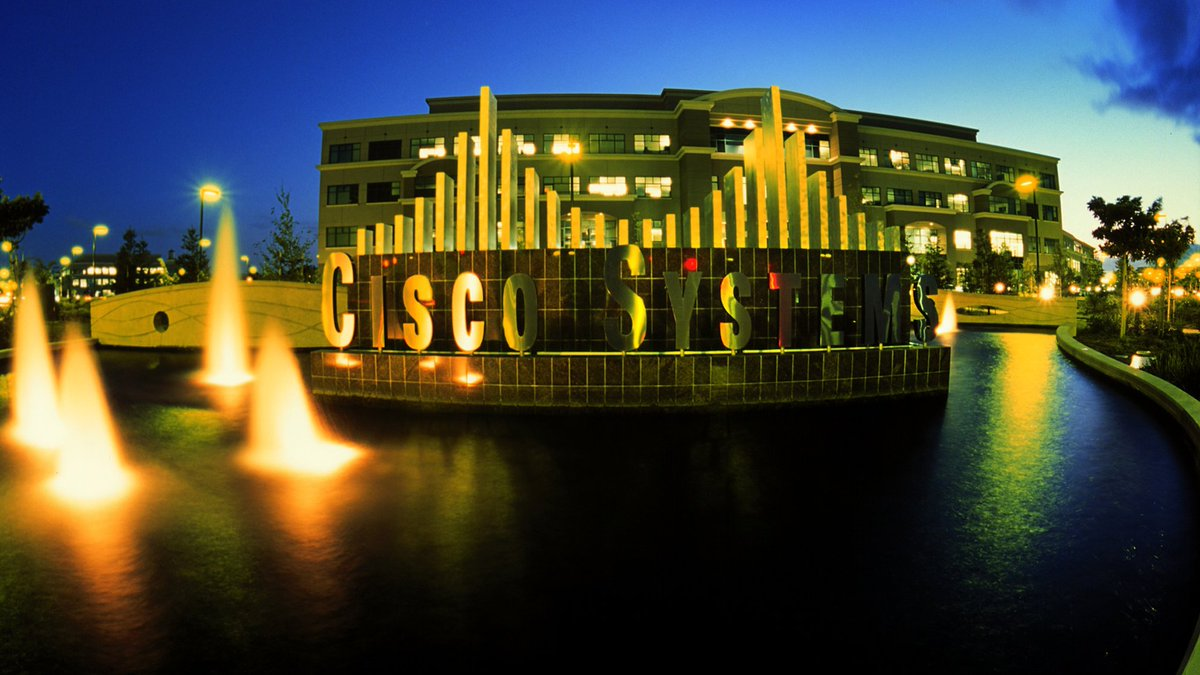 Cisco will lay off 14,000 employees
