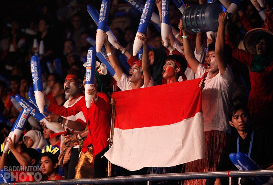 Happy #INA Independence Day to all our #Indonesian followers & #badminton fans. Good luck in XD final later today https://t.co/URJut2eNqO