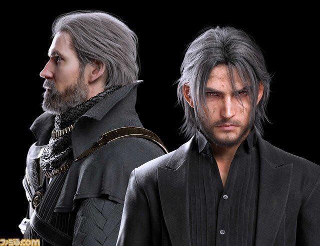Teoría sobre el cambio de Noctis - Final Fantasy XV | 640 x 493 jpeg 56kB
